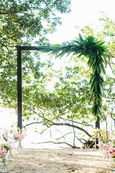 7 Unbelievable Facts About Costa Rica Destination Wedding - 7 Unbelievable Facts About Costa Rica Destination Wedding - costa rica destination wedding Wedding Ceremony Ideas, Ceremony Arch, Wedding Ceremony Decorations, Wedding Arches, Decor Wedding, Wedding Blog, Diy Wedding, Green Wedding, Floral Wedding
