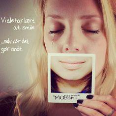 mobning citater De 275 bedste billeder fra Danske citater | Funny billboards  mobning citater