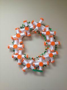 Super Cute Medical Wreaths