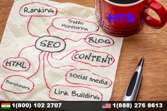 The perfect Partner of SEO is a cup of caffeine, and with it, the ideas come to them is the best solution to attract the right type of web traffic to your website. So, if you want traffic monitoring then give them a coffee and peaceful ambiance. www.htswebsolutio... #HTS #HTSSolutions #HTSSoftwareDevelopmentCompany #HTSSEO #HTSDigitalMarketing #HTSWebsite #Content #TrafficMonitoring #HTML #LinkBuilding