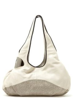 Tory Burch East-West Soft Tote