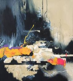 Check out this collection of art curated by Katherine Henning at Saatchi Art #art