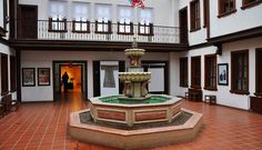 Eskişehir Çağdaş Cam Sanatları Müzesi