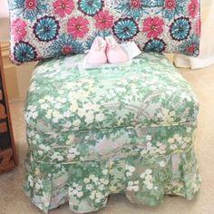 Ralph Lauren Nursing Chair - ReVamp Vintage