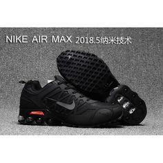 Kjøp Nike Air Max 2017 Blackwhite anthracite Black sko