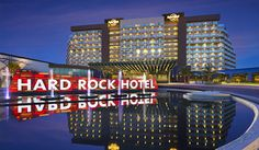 Hard Rock Hotel, Cancun, Mexico | Resort Cancun