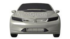 Электромобиль BMW i5 – первые изображения конкурента Tesla Model 3