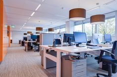 ir.Dineke Dijk Architect (Project) - WTC Beheermaatschappij - architectenweb.nl