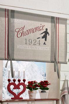 kök Roman Shades, Curtains, Christmas, Home Decor, Xmas, Blinds, Decoration Home, Roman Blinds, Room Decor
