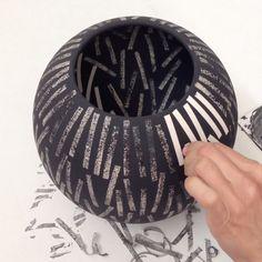 """633 tykkäystä, 17 kommenttia - imperfecto iotti (@imperfectoiotti) Instagramissa: """"Colección Manolo #imperfectoiotti #piezasunicas #diseñoargentino #design #interior #ceramics…"""""""