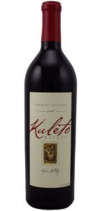 2008 Kuleto Estate Cabernet Sauvignon    Review:  Wine Spectator -- 92 Points  Bold and rich, this is driven by a hefty mix of black fruits and finds a good balance with acidity and tannins that frame it up nicely, ending with a dash of loamy earth, cedar and road tar. Drink now through 2025.—J.L.    Was $49.99 ON SALE NOW FOR $39.99