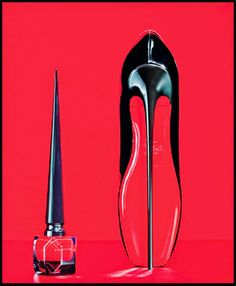 Die for Style: Louboutin amazing new news!