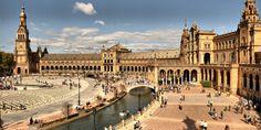 Top 10 látnivaló Sevillában   Világutazó