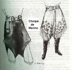 chiripa gaucho - Buscar con Google Rio Grande Do Sul, Folk Costume, Costumes, Costume Ideas, Brazilian People, Cowboy Girl, After Life, Old Clothes, High Fantasy