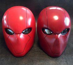 Redhood Helmets