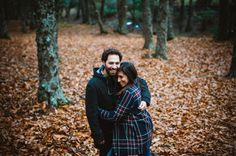 Preboda en Otoño - Doblelente Boda  #nirayalberto #doblelenteboda #bodas2018 #fotografo de bodas