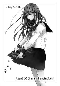Watashi no Ookami-kun 14 - Read Watashi no Ookami-kun 14 Online - Page 2