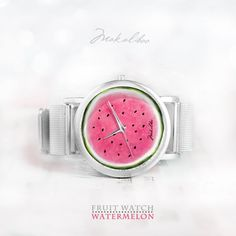 12 % OFF WATERMELON WATCH (sprzedawca: Makaliboo), do kupienia w DecoBazaar.com