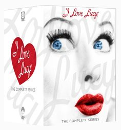 I Love Lucy: The Complete Seri