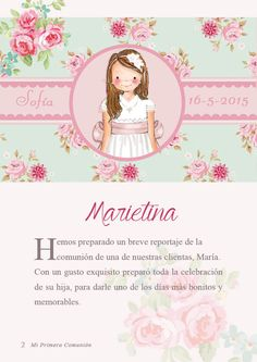 """""""Recordatorios de primera comunion"""" """" dibujos personalizados"""""""" """" tarjetas"""" Special Day, Special Events, Baptism Cookies, First Communion Invitations, Sweet 15, Party Favors, Projects To Try, Stationery, Clip Art"""