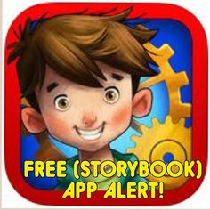 FREE (STORYBOOK) APP ALERT - Axel's Chain Reaction:  A beautifully illustrated story with captivating voice-overs that put readers in Axel's shoes as he faces daily social challenges and as he uses his special talent to become the story's hero.  It opened up conversations with my older students about accepting other's differences and recognizing that everyone has something special to offer. It also was reassuring to some of my students like Axel – helping them see that everyone has a special…