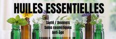 Arthrose et huile essentielles : Vos lotions de massage efficaces. | Huiles Essentielles Aromatherapie