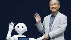 Es increíble ver los avances tecnológicos y hasta donde nos han llevado a través de los años; lo decimos por la empresa japonesa SoftBank Mobile y la francesa Aldebaran Robotics, especializada en robótica, que desarrollaron el primer robot que será capaz de comunicare con las personas e interpretar sus emociones. #miguelbaigts