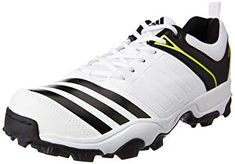 low priced 4e758 38ffe Adidas Mens 22 Yds Trainer16 Cricket Shoes Adidas Men, Cricket, Adidas  Shoes Men