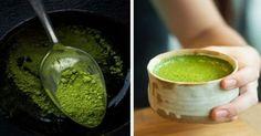 Τσάι Matcha: Καίει το λίπος 4 φορές πιο γρήγορα, προστατεύει από τον καρκίνο, αυξάνει την ενέργεια και αποβάλει τις τοξίνες