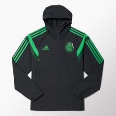 Women S Adidas Mexico Soccer Track Jacket Women S