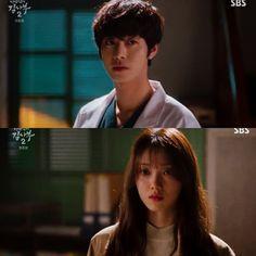 Lee Jong Suk Doctor Stranger, Romantic Doctor, Ahn Hyo Seop, Korean Drama Tv, Crushes, Teacher, Professor, Teachers