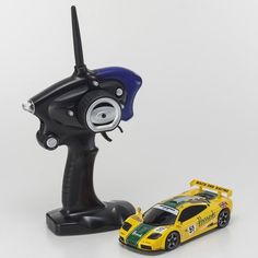 Kyosho Mini Z Racer Sport RTR McLaren F1 GTR MR 03 No51