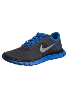 Nike Free 4.0 V2 - 511472-003 - Running Shoes - Free Shipping - SHOEBACCA. com | Throwing and Lifting and such... | Pinterest …