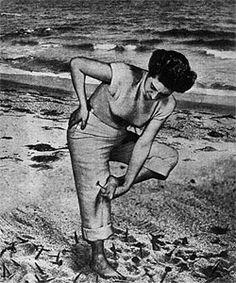 LOS SUEÑOS DE OBSTÁCULOS, 1949