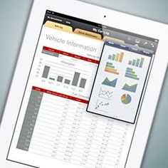 Stay productive on the go with mobile office suites, remote access clients, file sync programs, and other useful business applications designed with the iPad in mind.