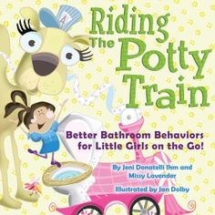 Riding the Potty Train Published by Womens Health Foundation