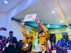 A former Central Bank of Nigeria (CBN), Charles Soludo has emerged as the flagbearer of the All Progressives Grand Alliance (APGA) in the November 6, Anambra State governorship election. The primary election was held on Wednesday in Awka, the capital of Anambra state. The number of accredited delegates at the election totalled 795, out of…