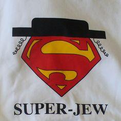 Super Jew!