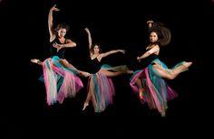contemporary dance- Beautiful