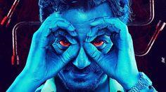 Raman Raghav 2.0 movie review - Check complete movie review by top Indian Hindi film critics like Rajeev Masand, taran Adarsh and Komal Nahata.