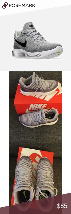 a80e5073d48e Spotted while shopping on Poshmark  Brand new Nike Lunarepic women s  sneakers size 8!