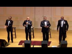 American Roots Music: The Fairfield Four in Concert
