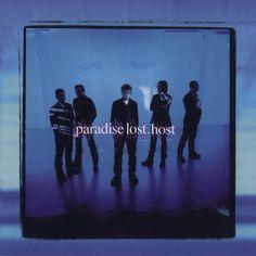 """Paradise Lost - """"Host"""". Cuando escuché por primera vez este disco solo pude pensar """"cabrones, se han superado"""", a pesar del enorme cambio en su sonido. Ahora las guitarras estaban en segundo plano, y la electrónica muy presente, pero suenan más melancólicos que nunca. Producidos por un productor de Depeche Mode, aquí definitivamente perdieron a una gran legión de fans de su época clásica. A mí me volvieron a cautivar. RECOMENDADÍSIMO!!"""