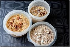 healthy quick breakfast recipes ( maybe need steel cut oats so any crock pot oats dont get too mushy?)
