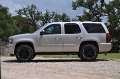 Chevy tahoe off road image by bmxdannyo on Photobucket