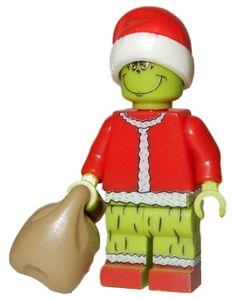 It has been custom designed and custom printed on with a durable permanent print and printed acc. Lego Hulk, All Lego, Lego Moc, Lego Ninjago, Christmas Movies, Legos, Grinch, 3 D, Custom Design