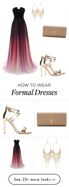 """Untitled #71"" by bahta-cindrak on Polyvore"