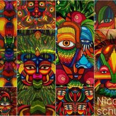 #arte #Art #artist #colores #color #colors #fullcolor #ilustracion #ilustraciones #muestra #inspiracion #inpiration #illustration #dibujo #draw #drawing #creative #crear