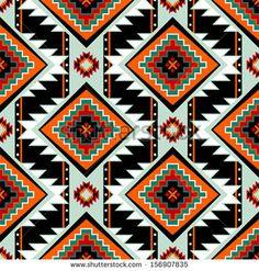traditional brazilian patterns