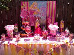 Sleeping Beauty  Birthday Party Ideas | Photo 5 of 5